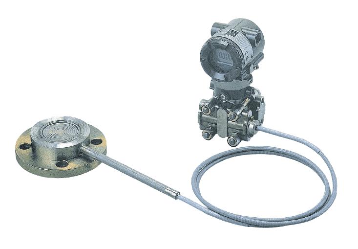 EJA438W-438N 隔膜密封式壓力傳訊器
