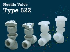 Needle Valve Type 522