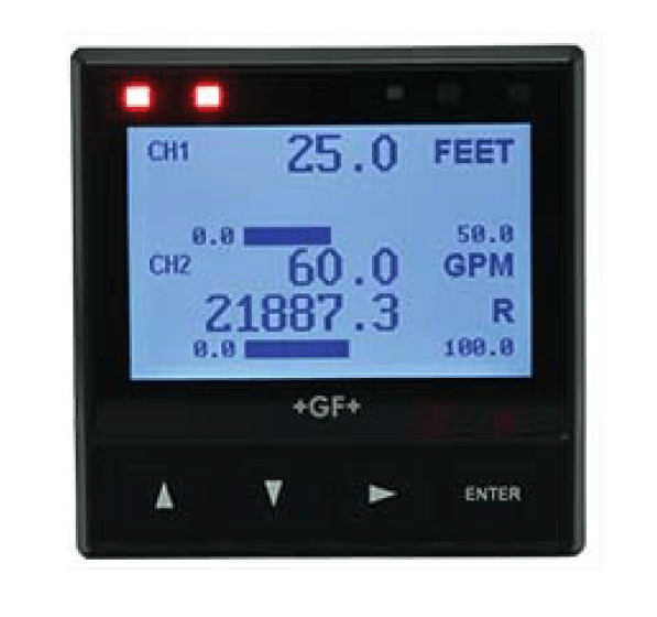 3-9950 PH/ORP 傳訊控制器