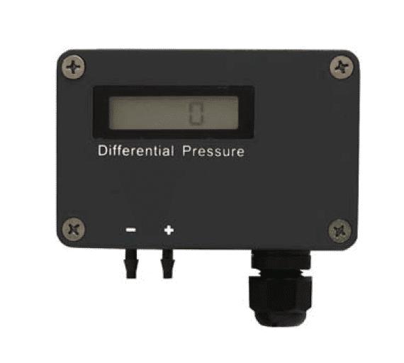 ADP 微差壓傳訊器