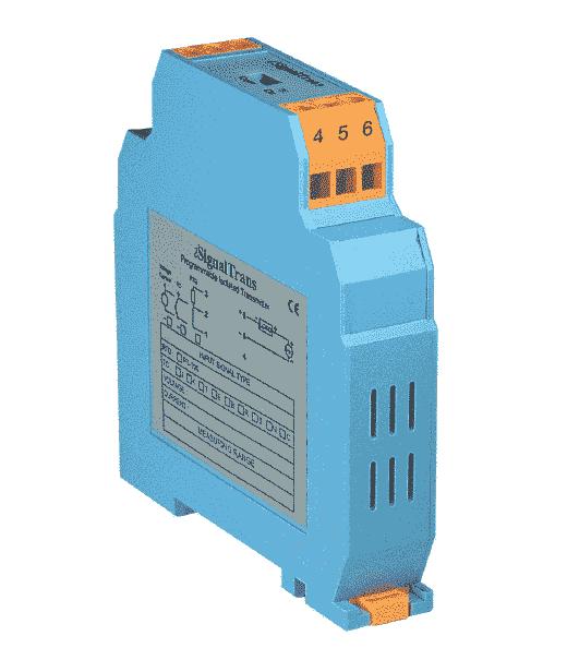 溫度信號轉換器/傳訊器