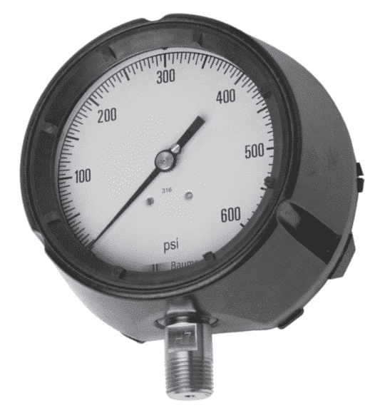 "MPG-MPJ-MPE-MPF Safety gauges ""turrett"""