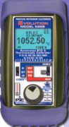 525B 9001 rev D PIE 525B Automated Thermocouple and RTD Calibrator