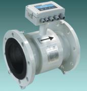 Magnetic flowmeter 3000