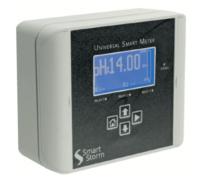 USM 雙頻道智能控制器